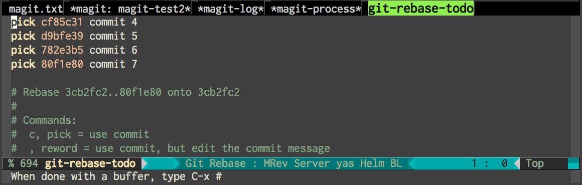 git amend commit message after push